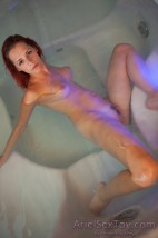 Ariel piper Fawn Fleshlight Sextoy in the Jacuzzi (13)